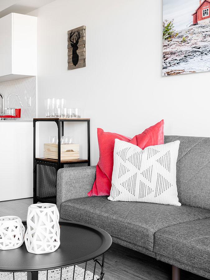 Park Ridge Luxury Living