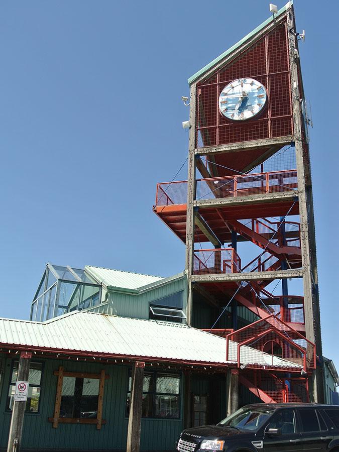 Port Alberni BC