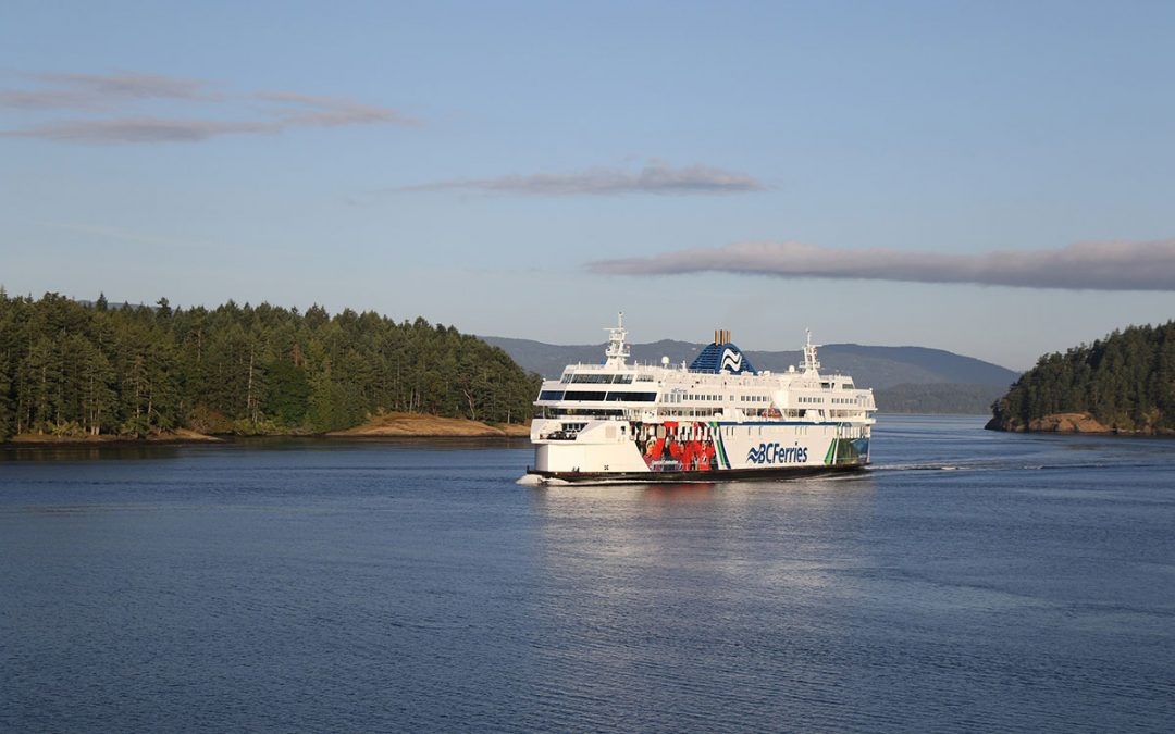 BC Adds Sailings for Busy Summer Season