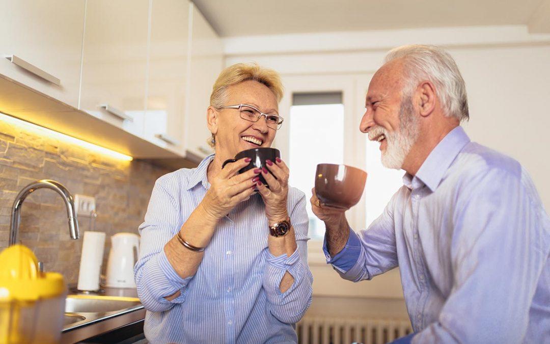 City of Port Alberni Approves Seniors Housing