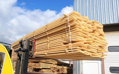 New Sawmill Opens in Port Alberni